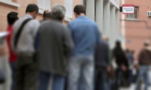 Paro noviembre 2019. CyL no consigue recuperar el empleo anterior a la criss y se estanca el paro estructural en 140.000 personas
