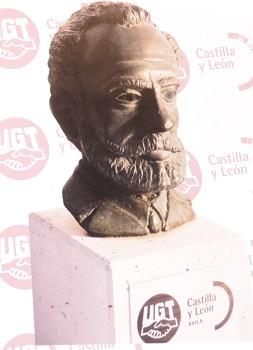 Distinciones Pablo Iglesias de UGT