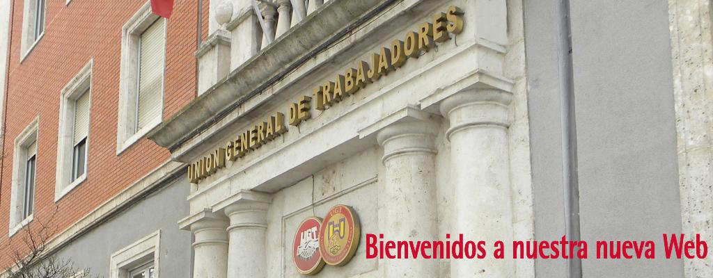 Unión General de Trabajadores Castilla y León