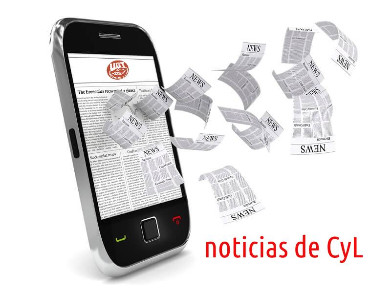 Noticias de CyL hoy