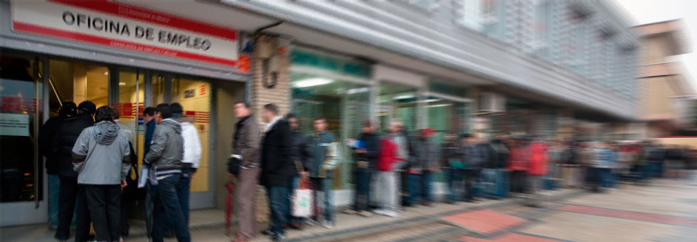 Creación de empleo, Castilla y León es la última comunidad española. Disminución del paro