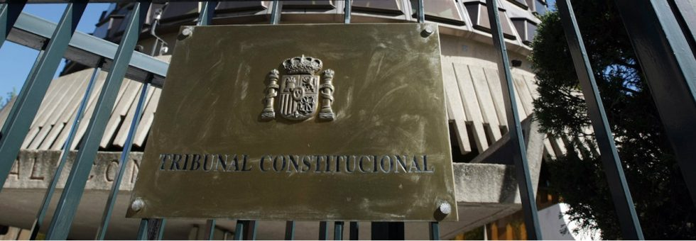 El Gobierno debe asumir responsabilidades por la inconstitucionalidad de la amnistía fiscal