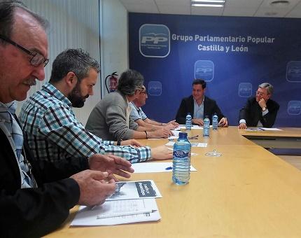 El PP apoya las marchas por #PensionesDignas, pero defiende la reforma de 2013