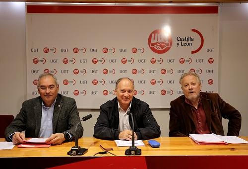 Para UGTCyL los presupuesto 2018 para Castilla y León cronifican los recortes