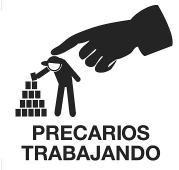 Castilla y León cierra 2017 con mayor precariedad y menor cobertura