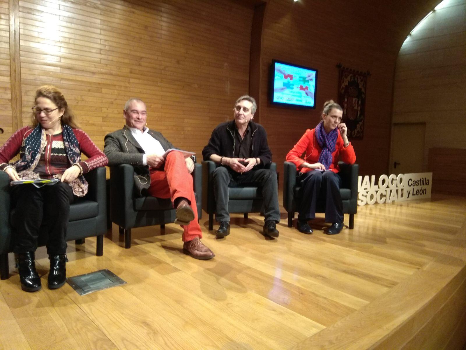 El futuro del trabajo que queremos en Castilla y León
