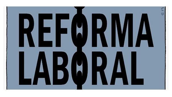 UGTCyL reclama la derogación de las reformas laborales