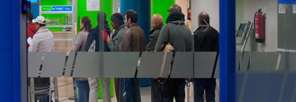 EPA2019 En Castilla y León no se crea empleo nuevo, rotan los trabajadores