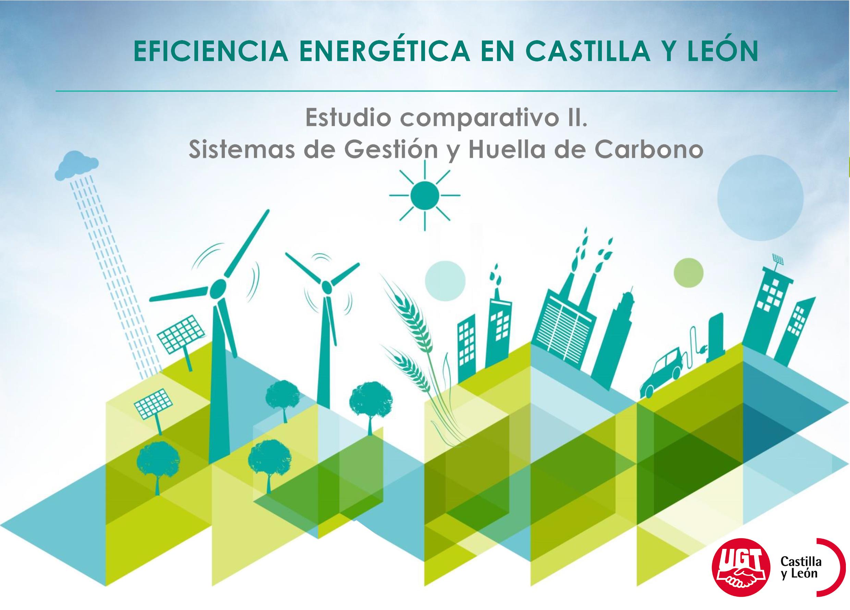 ESTUDIO ENERGÍA 2018-2019