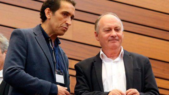 Alto grado de cunmplimiento de los Acuerdos firmados en el Diálogo Social