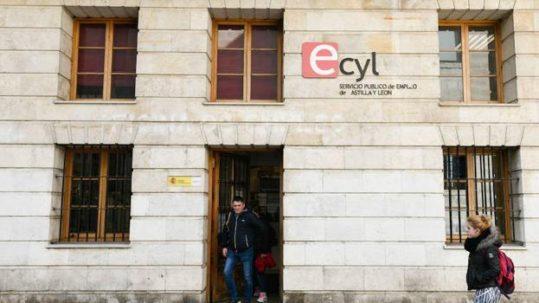 Castilla y León a la cola de creación de empleo