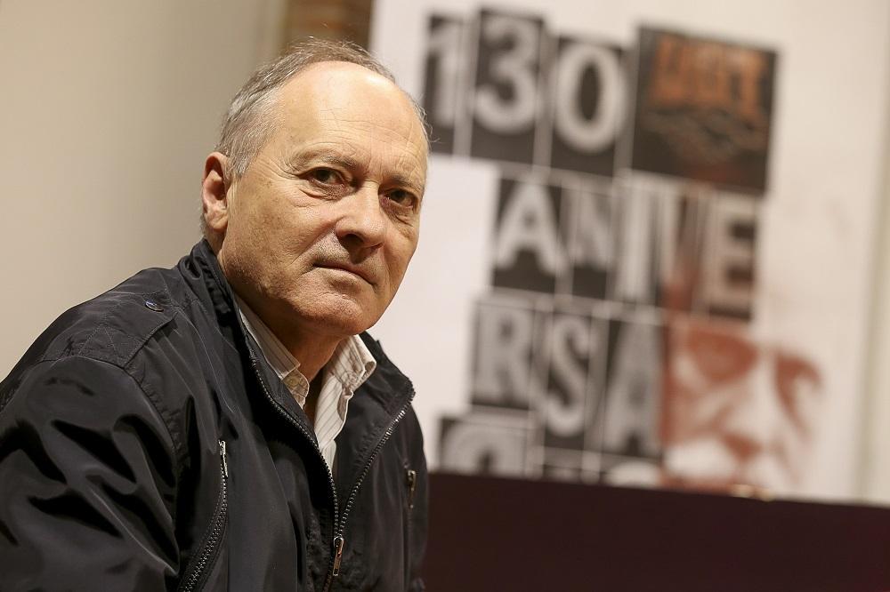 Faustino Temprano Vergara