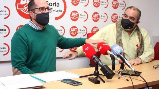 UGT gana una sentencia pionera en España para que las empresas uqe gestionan las residencias privadas paguen el 100% del salario a sus trabajadores con baja por Covid