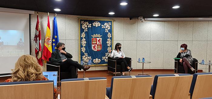 """Pepe Álvarez: """"Los 35 años de UTC-UGT nos tienen que servir para analizar el pasado e impulsar el futuro"""""""