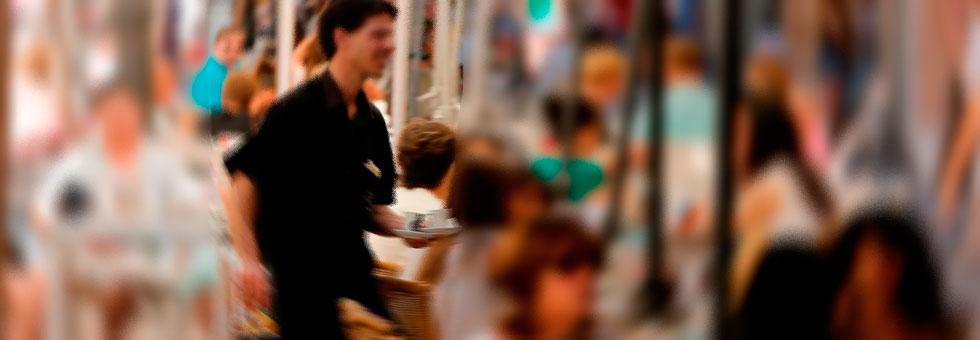 Datos paro agosto. UGTCyL critica que el aumento de la actividad no se traduce en un aumento del empleo y sí de la precariedad